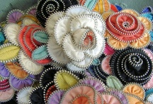 Crafts - How'd ya do that!? / Interesting craft decoration ideas / by PineConeLady Crafts