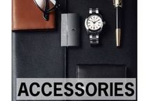 ACCESSORIES / by Style Girlfriend