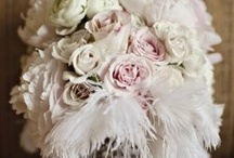 A Feathered Wedding Theme / Corston Couture - Feathers are such an extravagant and luxurious trimming...here are some interesting pictures for using them in your weddings theme.