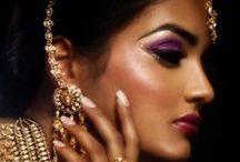 Ideas-Indian Themed Wedding