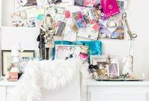 Room Ideas / My dream bedroom / by Katie Gaeckle