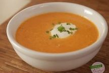 Slow Cooker Soups and Stews / Is there a better way to use your slow cooker than for some wonderful soup on a cold night? / by Fix-It and Forget-It