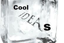 Cool Ideas........ / by Liz Sanchez