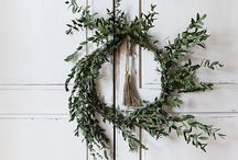 winter decor / winter decor | simple design ideas to get in the holiday spirit