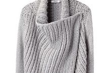 knitting / by Honey Wilson