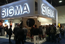 CES 2013 / by Sigma Photo