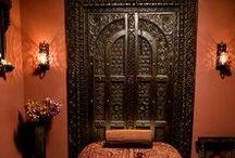 PRATIMA Spa / From our Ayurvedic spa in Soho, NYC.
