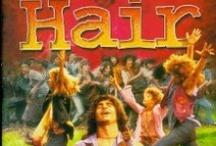 My Favorite Musicals / My favorite musicals on the Big Screen or on Broadway / by Terrie True