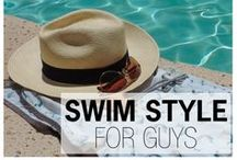 SWIM / by Style Girlfriend