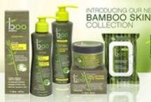 Boo Bamboo Skin Care / Introducing our new Bamboo Skin Care Collection!