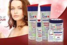 Boo Berry  / Extend the life of your hair colour #NATURALLY!  COLOUR LASTS UP TO 2 WEEKS LONGER Enriched with Organic Bamboo Extract and Boo Berries™ to add brilliant shine and enhance your colour.  Packed with antioxidant vitamins and organic proteins, the Boo Berry collection will help seal your hair cuticle and lock in colour. #Hair #Colour #Health #Style #Vegan