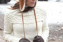 Knitting / by Robin Sanden