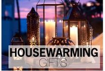 HOUSEWARMING / by Style Girlfriend