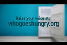 nutrition, hunger, and poverty in america / topics relating to nutrition, hunger and its root causes.