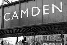So my Camden