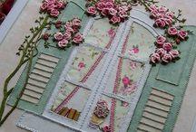Nakış/ embroidery