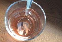 Horké nápoje / Užijte si studené jarní dny