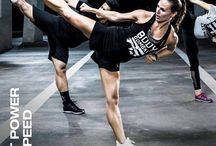 Gym / Body combat