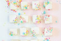 SWEETS and CANDY Recipes / I love homemade sweets, I feel less guilty eating then somehow