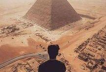 • Egypt •