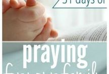 My War Room / All about praying boldly