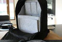 2018 // Taschenorganizer - Handtaschenordner - BaginBag - Innentasche / Taschenorganizer - Handtaschenordner - Ordnungshelfer für die Tasche - Alles was gegen Chaos in der Handtasche hilft - Tascheneinsätze - Handtaschen Organizer