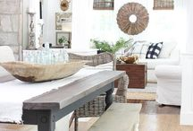 Fresh Coastal Farmhouse