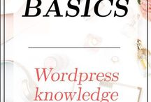 Wordpress Tips & Advice / Learn how to use wordpress with these tips & ideas