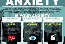 Managing Anxiety & Depression / As a sufferer of anxiety & depression I highly recommend looking at this tips and ideas to help you cope! And one more thing....You're awesome! :) Remember that.