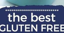Gluten Free Recipes / It can be a little hard to get use to GF foods but with these recipes you wont even notice because they are delicious!!