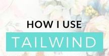 Tailwind Tips & Ideas / Learn all the tips and tricks of using Tailwind so you can master it like the pros and use it to its full potential!!