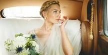 London Wedding Photography / See a selection of some of the best wedding shots taken at Sunbeam Studios.