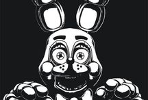 Five Nights At Freddy ´ s