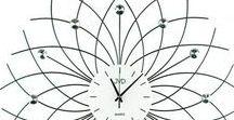 Dekoračné nástenné hodiny, dizajnové hodiny, designové hodiny na stenu, nastenne hodiny