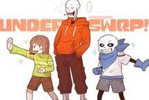 UNDERSWAP