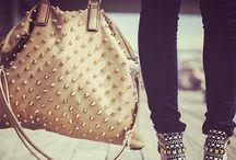 Bags bags Bags / None / by Samantha Maietta