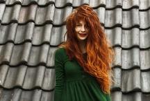 hair affair / a coiffe to love / by Jeanne O