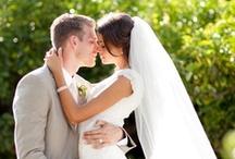 Wedding Ideas / by Bethany Dillashaw