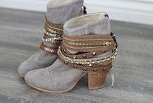My Style / by Grace Farmer