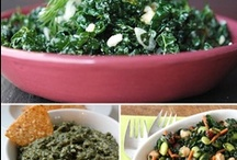 Vegan Recipes... or to be 'veganized' / Vegan Recipes