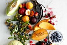 Food Porn / Beautiful foods / by Kristin Robinson