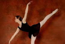 Ballet / by Emily Collins