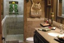 Master Bath Makeover Ideas