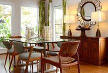 Home: Dining Room / by Stephanie Craig
