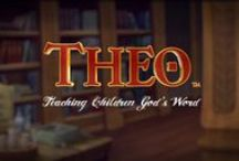 All Things Theo / by Theo Presents