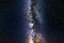Universe / by Tomo