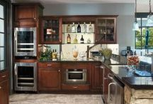 Cabinetry / Singer Kitchens New Orleans / by Singer Kitchens