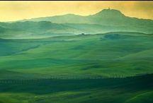 Siena & Tuscany / by Hotel Siena Borgo Grondaie