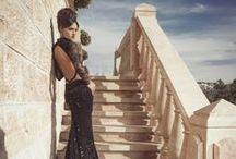 #FancyDresses / Dress like you're already famous!