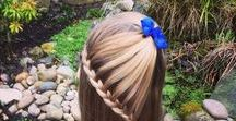 Crazy About Braids! / Our favorite tips & tricks for gorgeous braids!